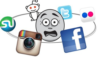 5 ways parents can help kids balance social media with the real world