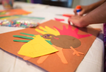 How NOT to Teach Thanksgiving