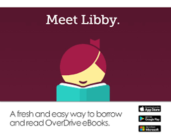 Meet Libby at Your Library