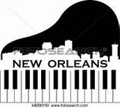 Crescent City Chorale Festival Meeting