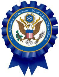 A Nationally Recognized Blue Ribbon School Since 1991