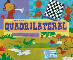 If You Were a Quadrialteral