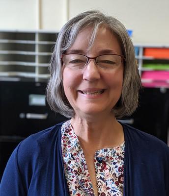 Anita Parpart           English Learner Records
