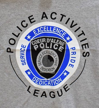 Police Activities League begins at Ramsey School PLUS