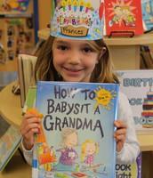 How to Babysit Grandma