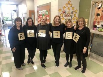 Scrabble Queens