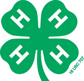 4-H Enrollment Deadline - May 1
