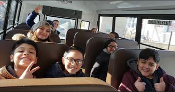 4th-5th Grade EL Students