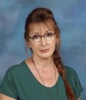 Barbara Beckwith