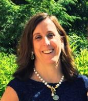 Gwenn M Spence, Treasurer of OAPSA