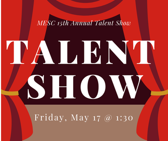 Elementary Talent Show