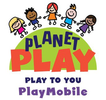 PlayMobile: Planet Play on Wheels