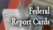 FEDERAL REPORT CARD INFORMATION