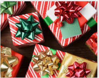 Support for Families during the Holidays