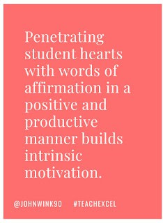 7 Sentence Stems to Motivate All Students