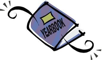 Yearbook Deadline!