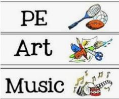 PE and Music