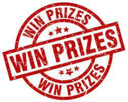 """""""Excursion"""" Prizes too!!"""