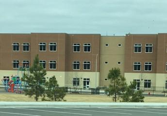 Bryan Road Elementary School