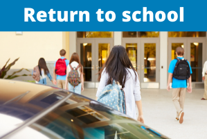 Return to School Information from the Limestone DSB