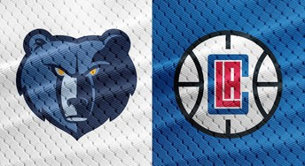 Memphis Grizzlies VS LA Clippers