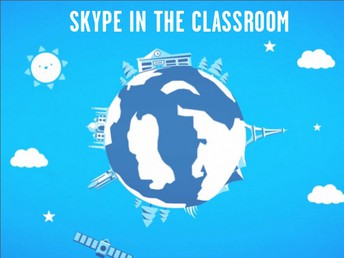 Skype in the Classroom
