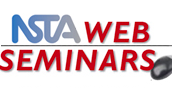 Summer Learning: NSTA Webinars