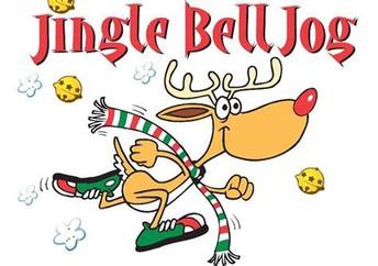 OSCS First Annual Jingle Bell Jog