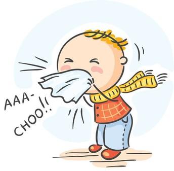 Fighting Seasonal Allergies