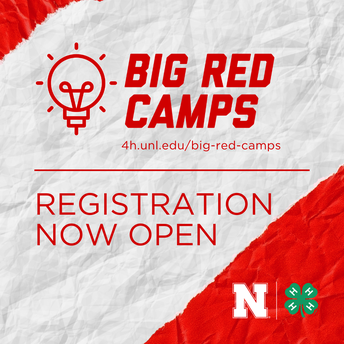 Big Red Camps