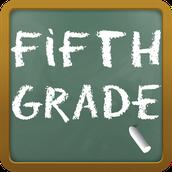 Georgia Milestones Study/Resource Guide - Grade 5