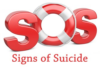 Suicide Prevention Program-SOS