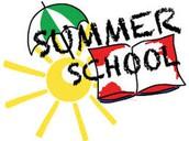 Summer School Plan 2016 -2017