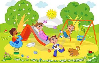 Walden Playgrounds