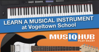 MUSIQHUB - Lessons at Vogeltown