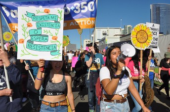 Youth Climate Action Summer