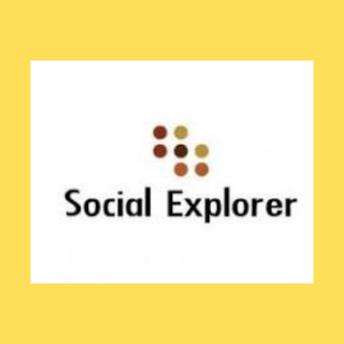 Logo: Social Explorer