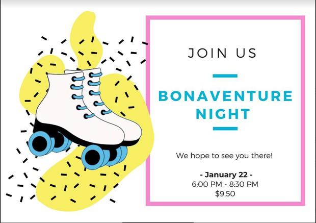 Bonaventure Flyer