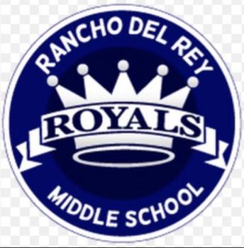 Rancho Del Rey Middle School