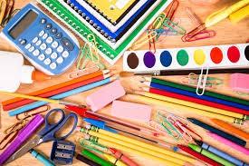 VPS Kindergarten Supply List