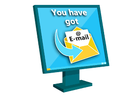"""CHECK YOUR EMAIL OFTEN!  Students, it is VERY important that you check your school email OFTEN. There is continuous communication that many times has a """"time sensitive"""" source of information."""