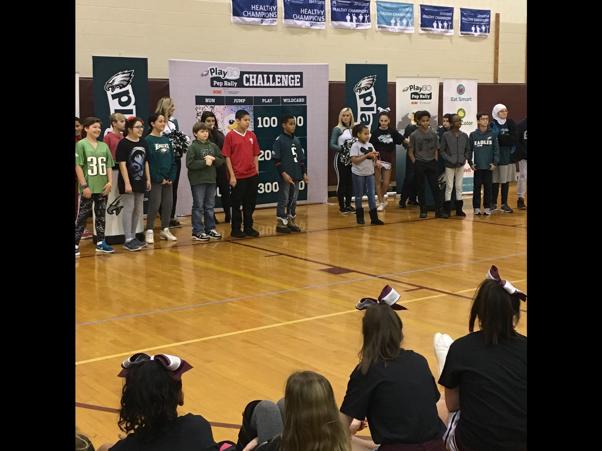 Fuel Up to Play 60 2019