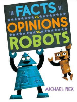 Robots teach!