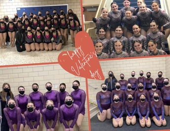 FHS Dance Team Impresses in Owatonna with First Place Finish