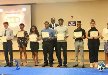 Scholarships for Outstanding Students from NAACP