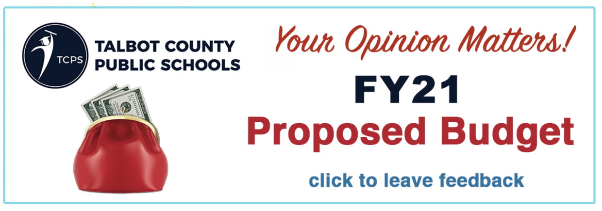TCPS FY21 Proposed Budget