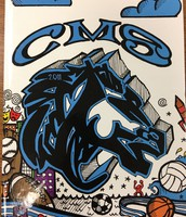 2010-'11 Yearbook Cover