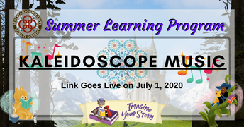 7/1-Kaleidoscope Music