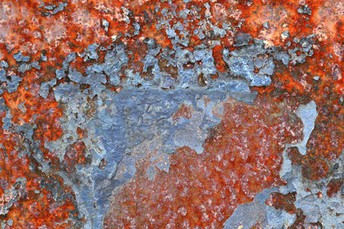 What is rust?
