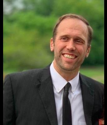 Mr. Keadle, Associate Principal